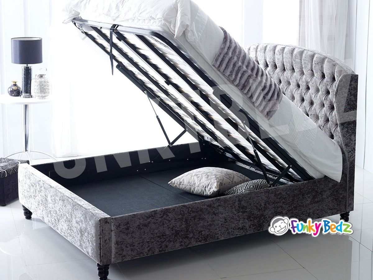 Strange Funky Bedz Beds Direct Beds With Storage Beds For Sale Gmtry Best Dining Table And Chair Ideas Images Gmtryco