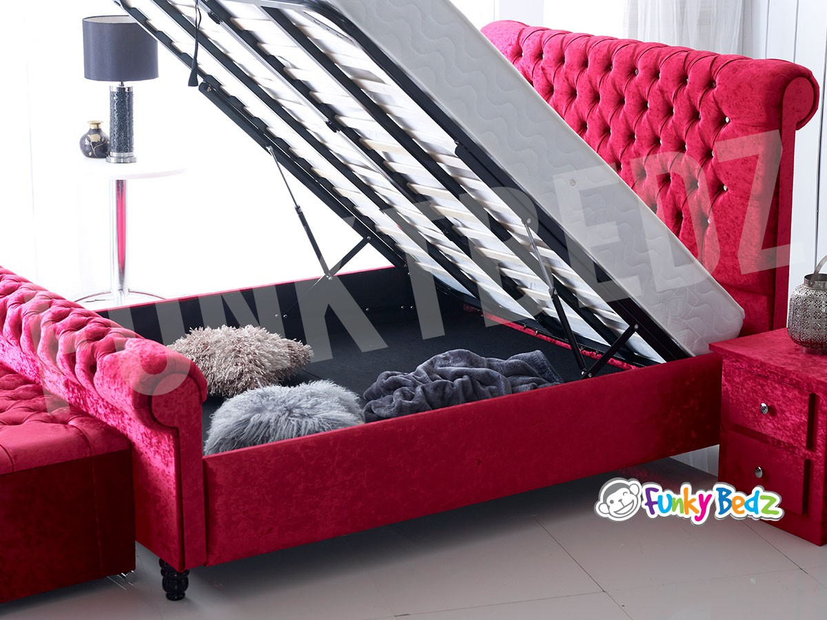 Awe Inspiring Funky Bedz Beds Direct Beds With Storage Beds For Sale Andrewgaddart Wooden Chair Designs For Living Room Andrewgaddartcom
